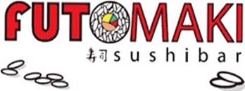 Futomaki Sushibar logo
