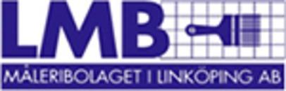 LMB Måleribolaget i Linköping AB logo