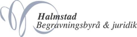 Halmstad Begravningsbyrå Efterträdare AB logo
