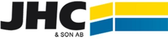 Carlsson & Son AB, J H logo