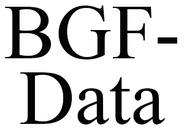 BGF-Data AB logo
