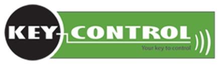 Key Control Sweden, AB logo