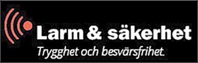 Larm & Säkerhet, AB logo