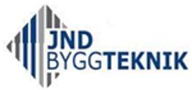JND Byggteknik AB logo