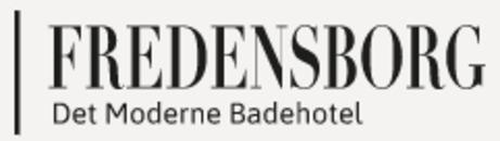 Fredensborg Badehotel logo
