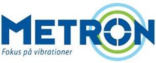 Metron Miljökonsult AB logo