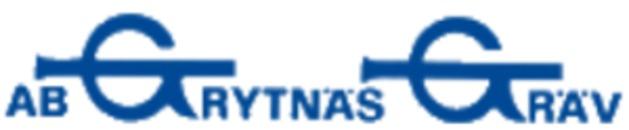 AB Grytnäs Gräv logo