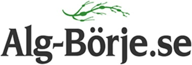Alg-Börje logo