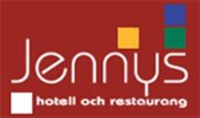 Jennys Hotell och Restaurang AB logo