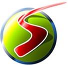 Stenbackeskolan logo
