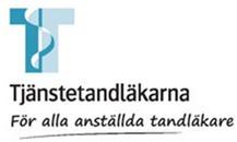 Tjänstetandläkarna logo