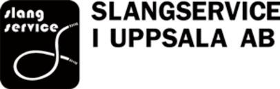 Slangservice i Uppsala AB logo