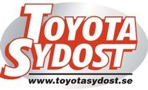 Toyota Sydost logo
