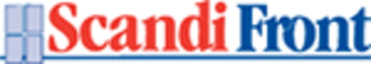 ScandiFront AB logo