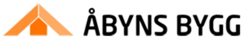 Åbyns Bygg AB logo
