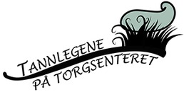 Tannlegene på Torgsenteret AS logo