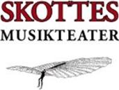 Skottes Musikteater logo