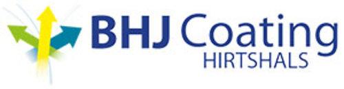 BHJ Coating logo