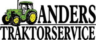 Anders Traktorservice AB logo