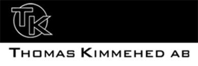 Kimmehed AB, Thomas logo
