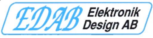 Elektronikdesign i Sundsvall AB logo