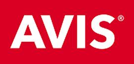 Avis Biluthyrning logo
