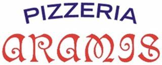 Pizzeria Aramis logo