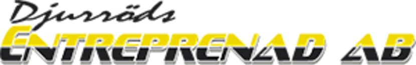 Djurröds Entreprenad AB logo