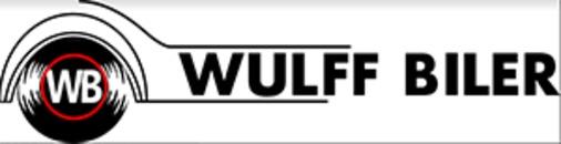 Wulff Biler ApS logo
