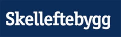 Skelleftebygg logo
