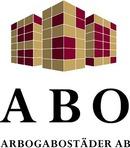 Arbogabostäder AB logo