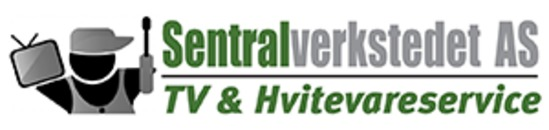 Sentralverkstedet AS logo
