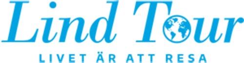 Lind Tour AB logo