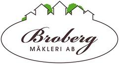 Broberg Mäkleri AB logo
