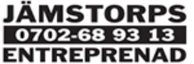 Jämstorps Entreprenad AB logo