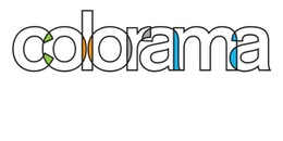 Colorama Klippan logo