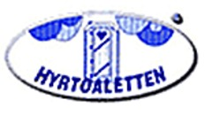Hyrtoaletten logo