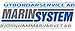 Björnhammarvarvet AB logo