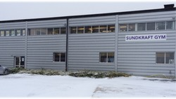 Sundkraft Gym 2013 AB
