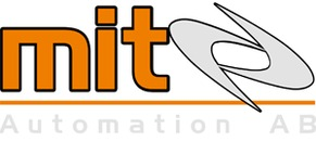 Mit Automation AB logo