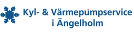 Kyl & Värmepumpservice logo