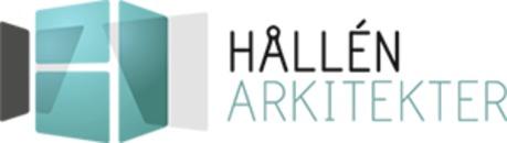 Hållén Arkitekter AB logo