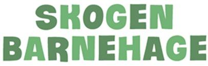 Skogen Barnehage logo