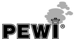 PEWI AS logo