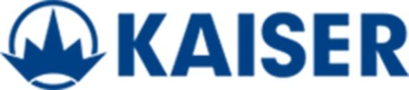 Kaiser Eur-Mark Sweden Filial logo