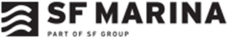 SF Marina Wallhamn AB logo