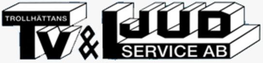 Trollhättans TV & Ljudservice AB logo