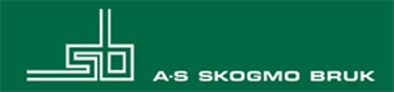 AS Skogmo Bruk logo