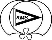 Kungälvs Motor- och Segelbåtssällskap logo