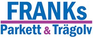 Franks Parkett & Trägolv logo